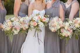 bridesmaid bouquets the most beautiful ideas for your wedding bouquet wedding
