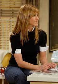 9 rachel green hairstyles from u0027friends u0027 u0026 what they say about you
