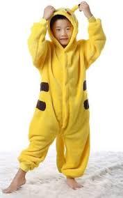 Halloween Costumes Pikachu Wowcosplay Pokemon Pikachu Pajamas Halloween Costume Cosplay
