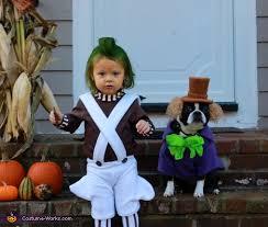 Oompa Loompa Costume Oompa Loompa Diy Baby Costume