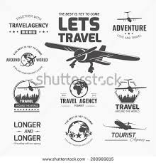 Wisconsin how to start a travel agency images Cartoon style business summer tourism concept stock vector jpg