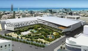 miami beach convention center master plan arquitectonica