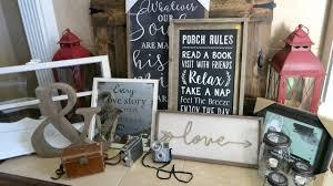 quick home decor haul hobby lobby world market michael u0027s