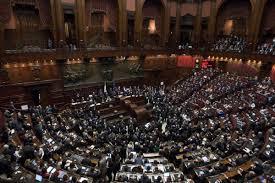 parlamento seduta comune perchã votare a favore della riforma costituzionale â mondoperaio