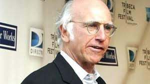 larry david reminisces about thanksgiving