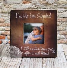 step fathers day gifts step picture frame best step s day