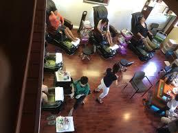 elmwood nail salon berkeley nail review