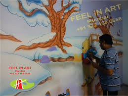 play wall painting june 2014