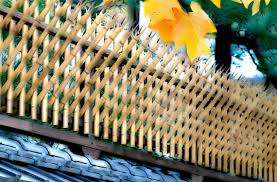 Bamboo Home Design Pictures by Traditional Japanese Bamboo Fencing Home Design Interior Home Decor