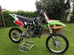 New Used Mx Bikes For Sale Kawasaki Honda Yamaha Ktm All