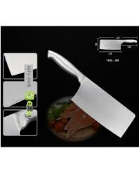 restaurant professional kitchen knife at best price in pakistan