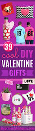 Homemade Valentine Gifts For Him by 39 Cool Diy Valentine Gifts Diy Projects For Teens
