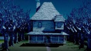 monster house monster house movie review