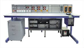 Electrical Test Bench