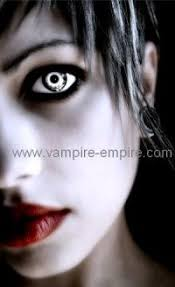 7 scary horror contact lenses images contact