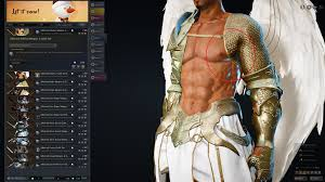 bdo wizard costume kibelius a bug on young wizard body in game bugs the black