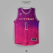 Derrick Rose Jersey Meme - this legend designed nba jerseys inspired by your favorite rap album