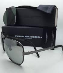 porsche design dress shoes new porsche design titanium sunglasses p u00278678 a 67 11 black frame