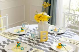 Diy Baby Shower Decor Astonishing Diy Baby Shower Table Decorations 31 For Baby Shower