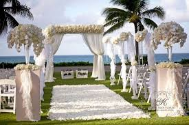 aisle decorations wedding aisle decorations weddings romantique