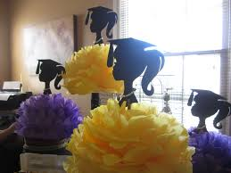 college graduation centerpieces pin by lola williams on centerpieces graduation