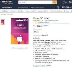 gift cards discount now selling apple itunes gift cards and at a steep discount