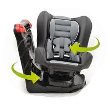 siege auto quax siège auto easy rider sp 360 siège du groupe 0 1 0 18kg