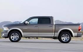 2009 dodge ram 1500 crew cab used 2009 dodge ram 1500 crew cab pricing for sale edmunds