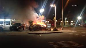 bmw dealer near los angeles bmw dealership in santa monica loses cars to apparent arson