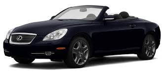 2010 lexus sc430 for sale by owner amazon com 2007 lexus sc430 reviews images and specs vehicles