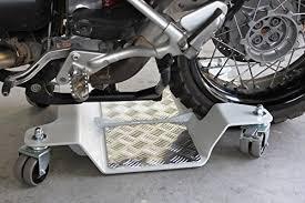 pedana sposta moto pedana carrello sposta moto accosta moto per spostare maximoto