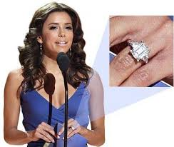 Celebrity Wedding Rings by Dazzling Celebrity Engagement Rings Engagement 101