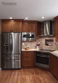 Kitchen Cabinet Refrigerator 25 Best Stainless Steel Appliances Ideas On Pinterest Kitchen