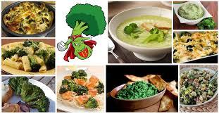 cuisiner brocoli 9 idées recettes originales pour cuisiner le brocoli maigrir