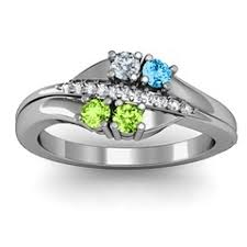 one mothers ring 15 best ring images on rings family ring