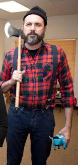 lumberjack costume easy costumes
