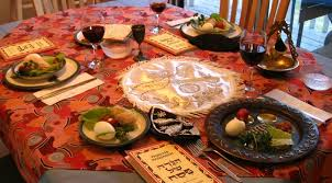seder set every year i host a seder for my friends who aren t