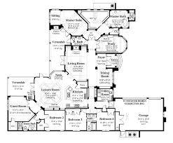 3500 square feet pretty design ideas 15 mediterranean house plans 3500 square feet