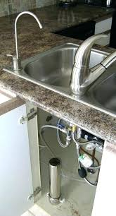 how to install under sink water filter water filter for sink faucet water filters for sink faucet faucet