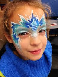 chicago face painter frozen face painting face painting fun