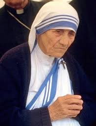 mother teresa an authorized biography summary the diary review mother teresa s doubts