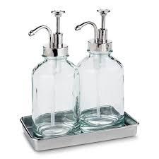 unique soap dispenser soap lotion dispenser bathroom accessories target