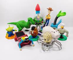 Potato Head Kit Toy Story Toy Story Babyface Toy Figure Disney Pixar 2001 Sid U0027s