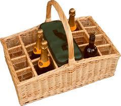 Wine Picnic Basket Wine Picnic Baskets