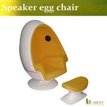 popular fiberglass egg chair buy cheap fiberglass egg chair lots