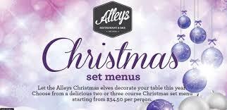 alleys restaurant currumbin gold coast award dining