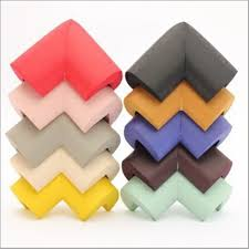 Desk Corners 8pcs Set Silicone Table Desk Corner Edge Angle Cover Guards Safe
