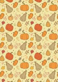3 free autumn thanksgiving printable scrapbook papers scrap