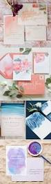 Invitation Designs Best 25 Watercolor Wedding Invitations Ideas On Pinterest Gold