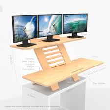 world u0027s 1st affordable u0026 height adjustable standing desk